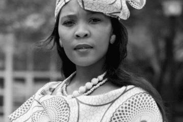 pearl lebusho she leads africa