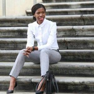 sandra lopez she leads africa