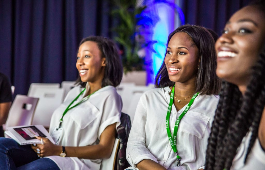 shehive london passion she leads africa