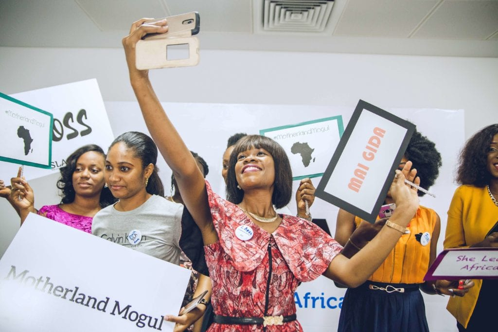 shehive lagos she leads africa