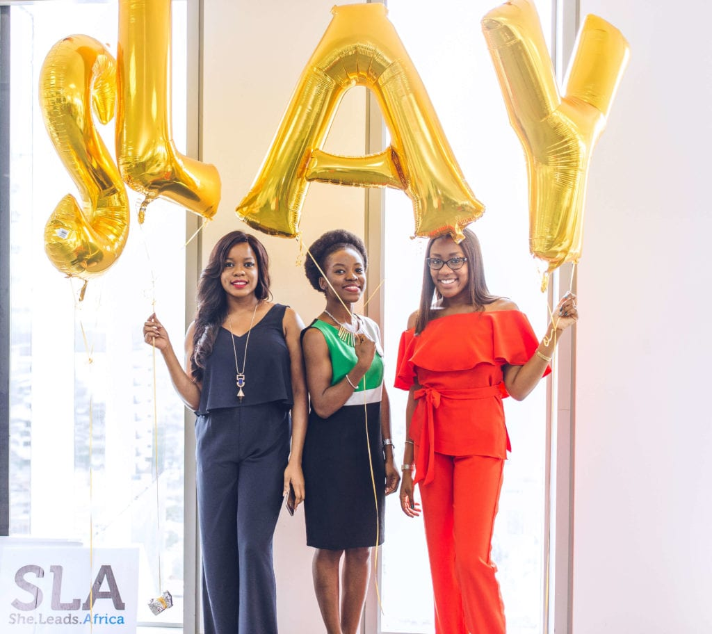 slaying shehive lagos she leads africa