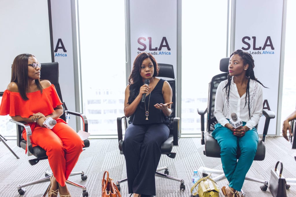 shehive lagos the balancing act