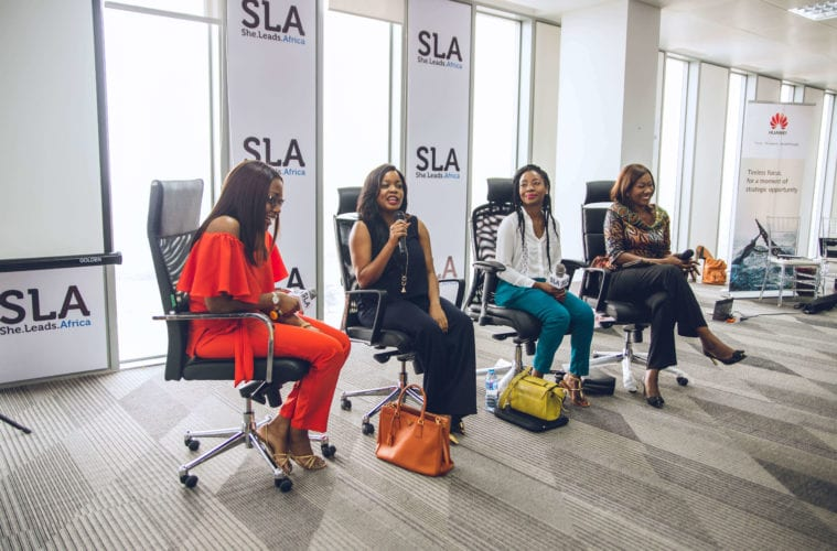 shehive lagos she leads africa the balancing act