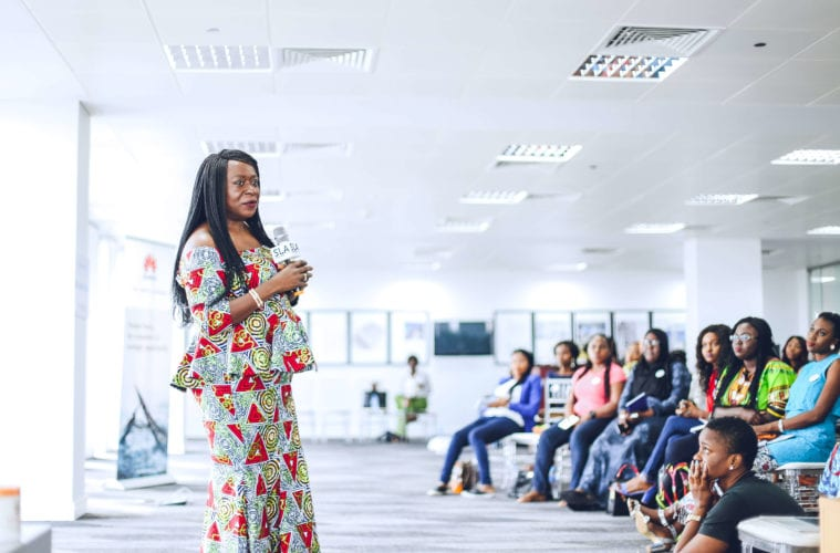 bunmi lawson go for growth shehive lagos