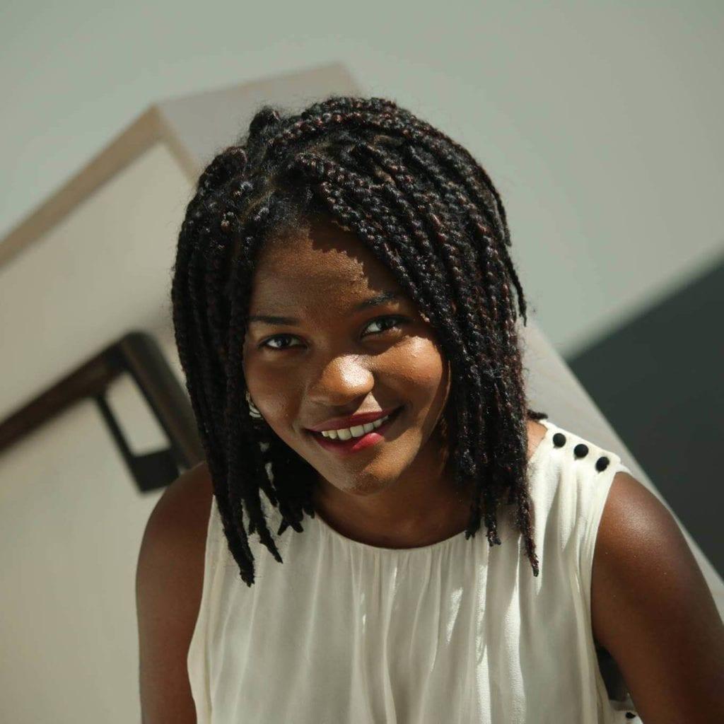 leslie ossete she leads africa