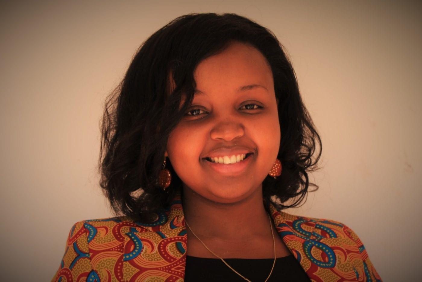 valentine njoroge she leads africa