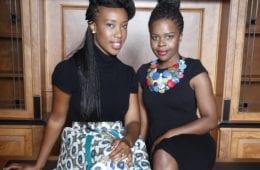 building an international fashion brand