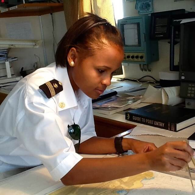 elizabeth marami she leads africa