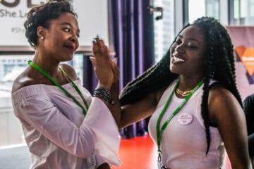 shehive london she leads africa emotional intelligence