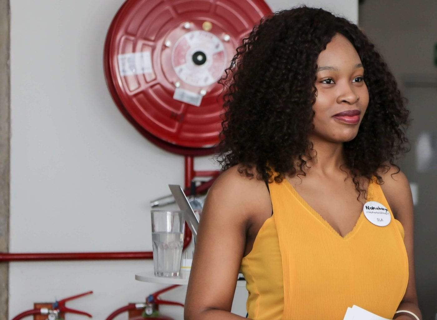 shehive joburg she leads africa competition