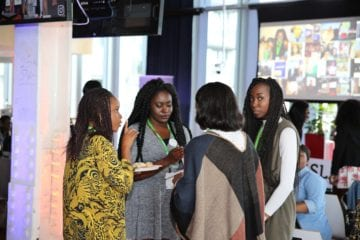 shehive london she leads africa passion
