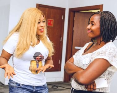 shehive lagos she leads africa budgeting