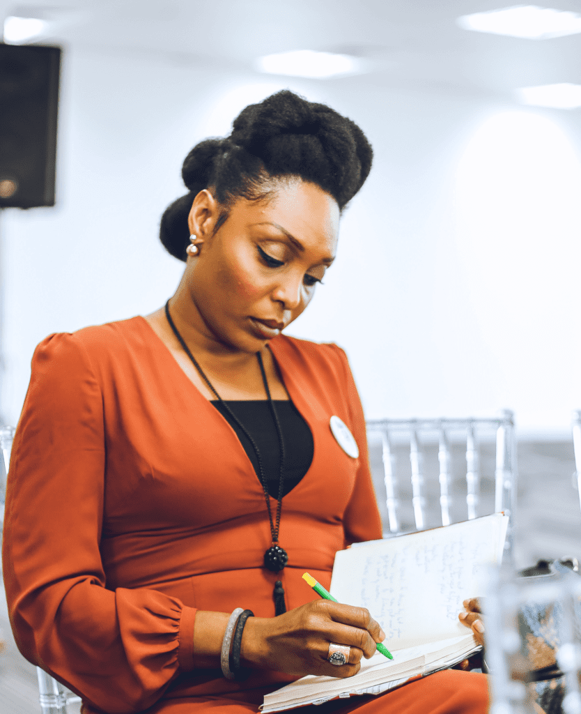 shehive lagos she leads africa procrastination