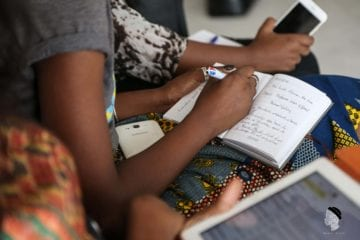 become smarters she leads africa shehive accra
