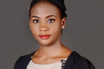 Achenyo Asimegbe