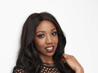 Ruth Yimika Awogbade
