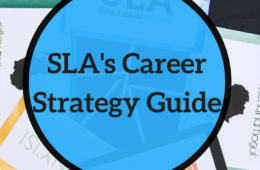 career strategy guide