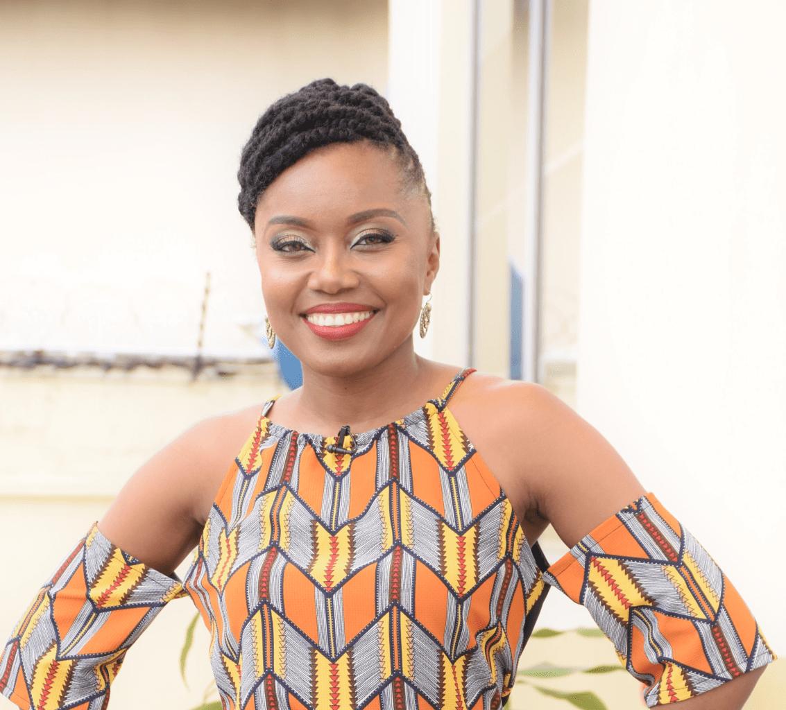 arit oko she leads africa