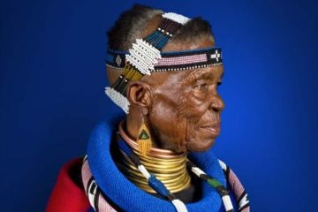 Esther Mahlangu
