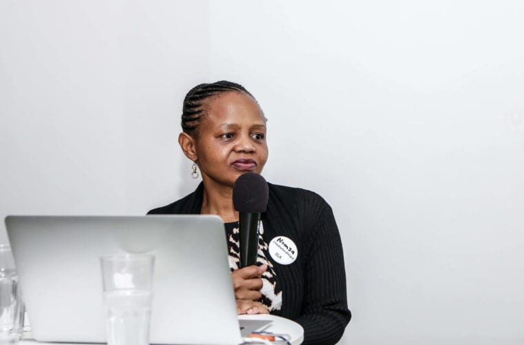 nomsa daniels shehive joburg she leads africa