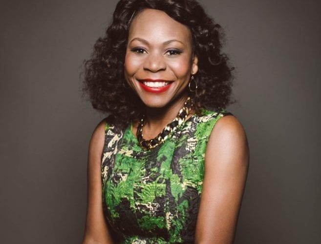 rebecca kanoerera munyuki she leads africa
