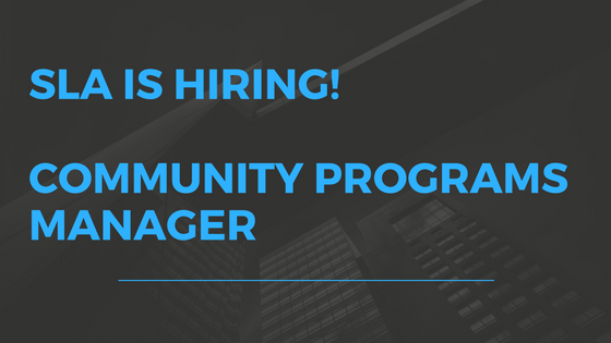 community-programs-manager
