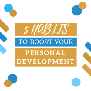 habits-to-boost-personal-development