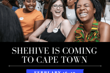 shehive-cape town