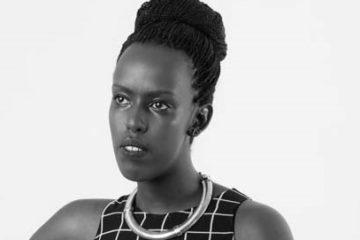Sonia Mugabo