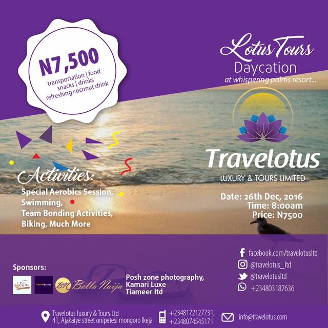Travelotus