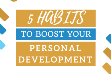 personal development guide