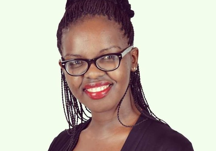 Ruth Mwanzia