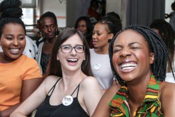 shehive joburg she leads africa gratitude