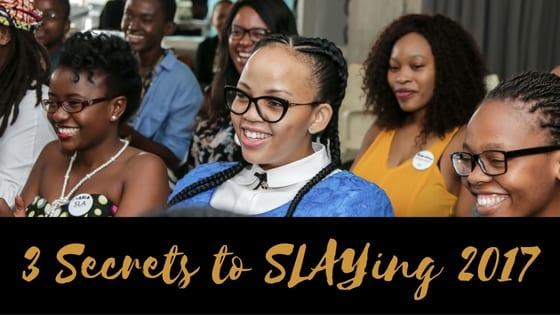#SLAYing2017