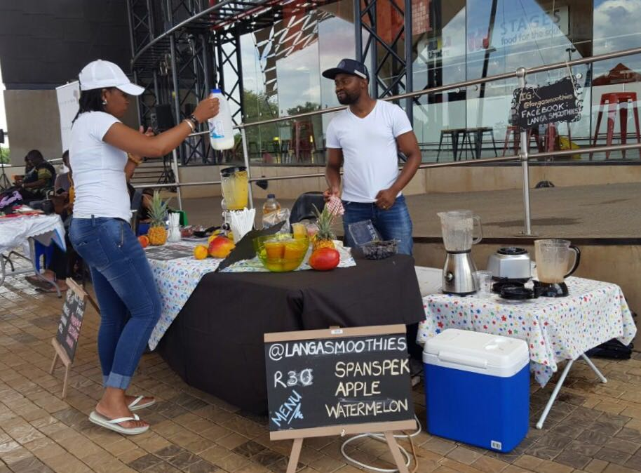 Langa Smoothies