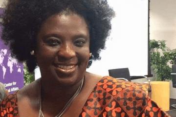 Carol Bangura