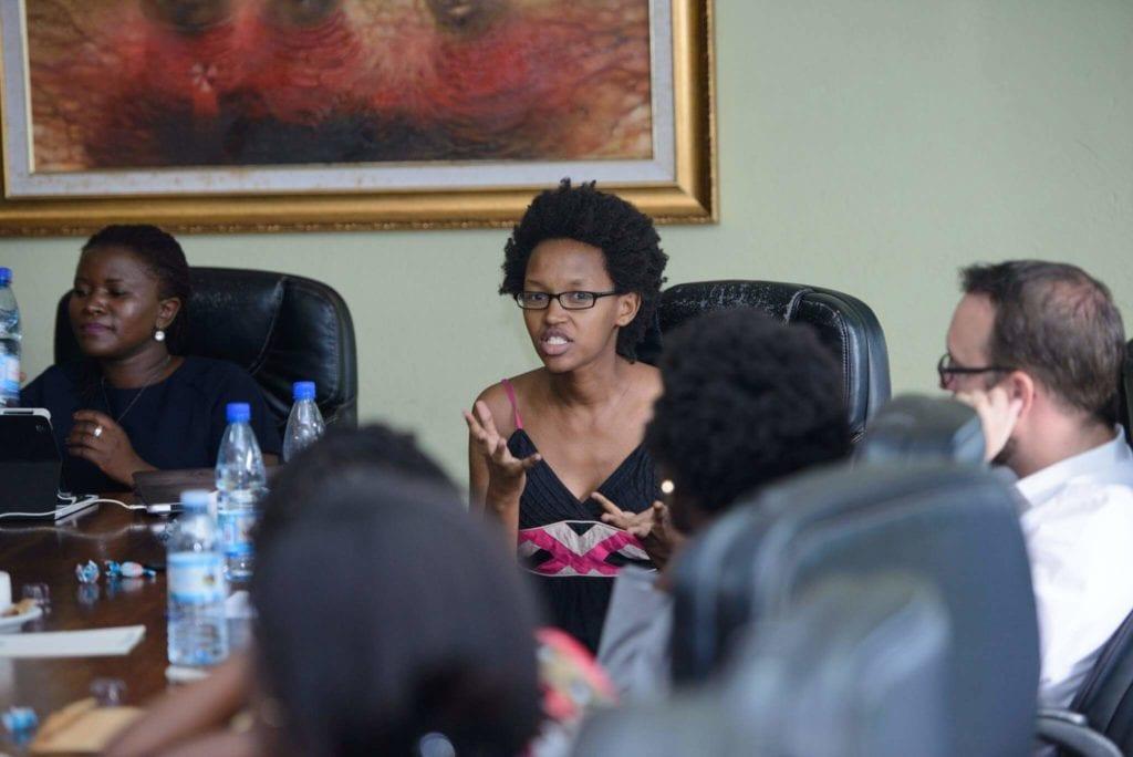 Rebecca Rwakabukoza 1