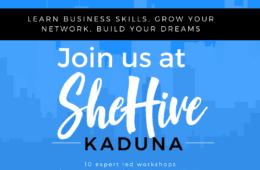 SheHive Kaduna IG Sized