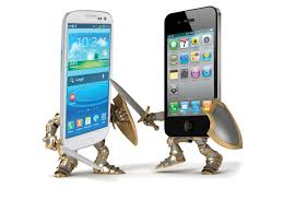 Get the latest apple gadget or maybe Samsung