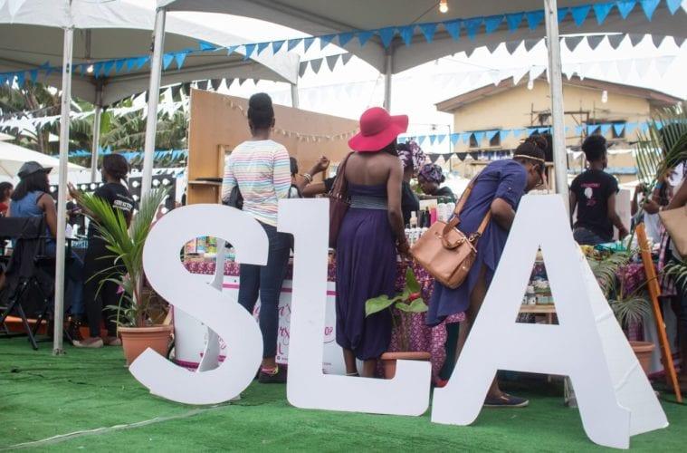 sla brand slay festival