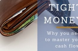 tight money feature