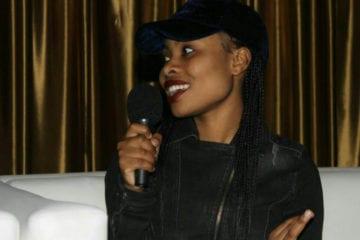 Nthabiseng Mapela
