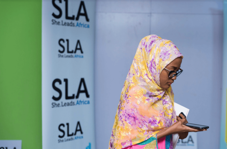 she leads africa shehive business
