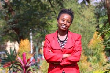 Everlyn Nguku