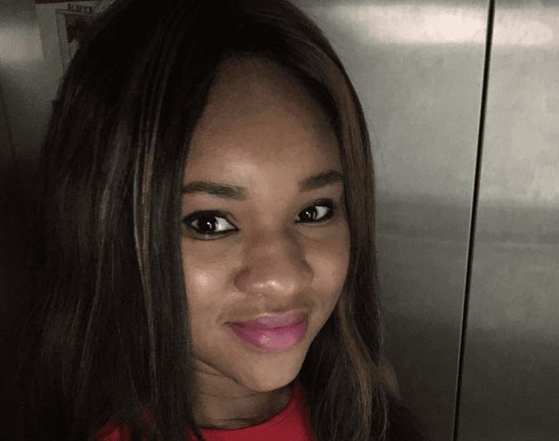 Nkechi Adimora