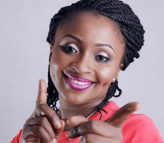 Onyinye Okwuofu Okocha
