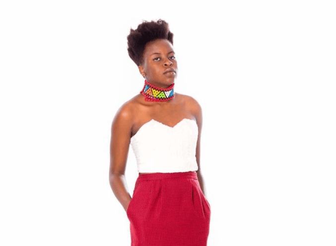 Sharon Kadangwe