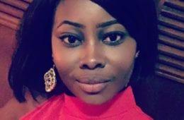Tejumade Adefioye-Dairo