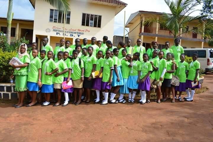 Cameroon's Green Girls Project