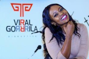 Joyce Muthoni